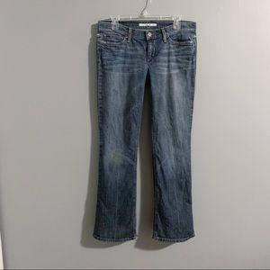 Joe's Jeans Provocateur Boot Cut Jeans Sz 28 X 31
